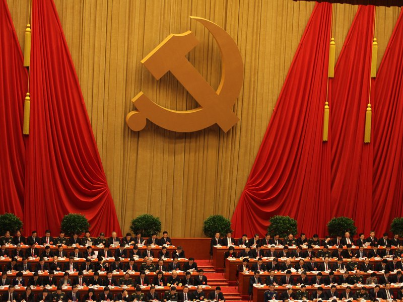 communist congress