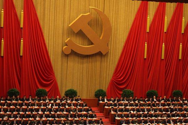 communist congress