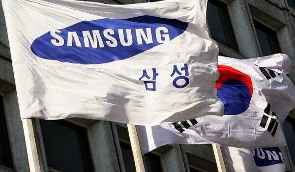 Chaebol Flag