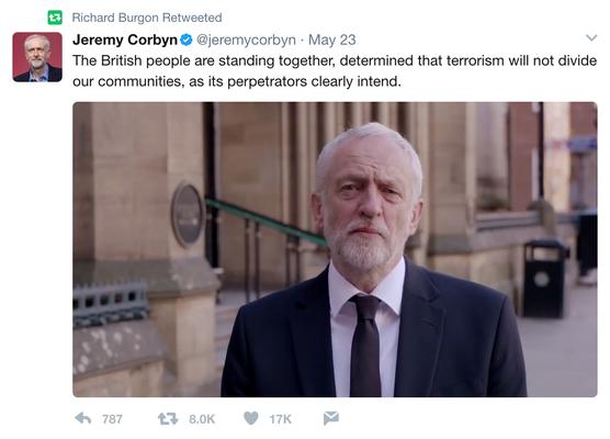 corbyn 5/25/17